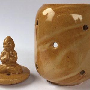 bruciatore ceramica