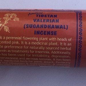 Valeriana incenso