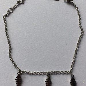 braccialetto lische