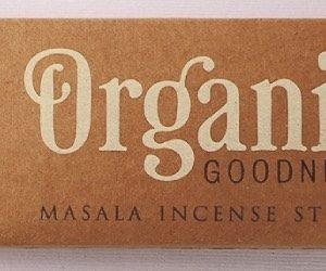 jasmin organic