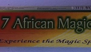 7 magic African