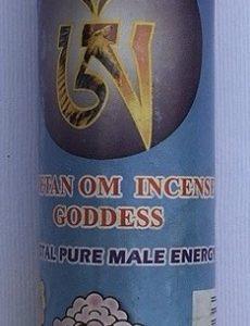 goddess pure male