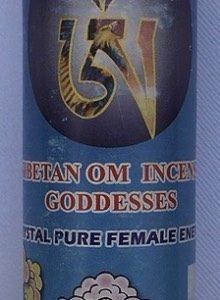 Goddess Female