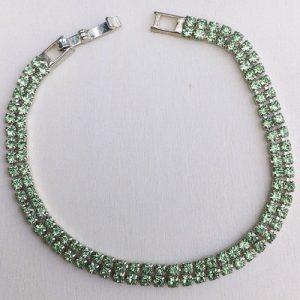 braccialetto verde