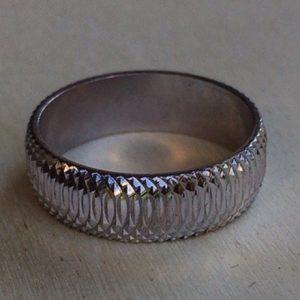 fascetta diamantata