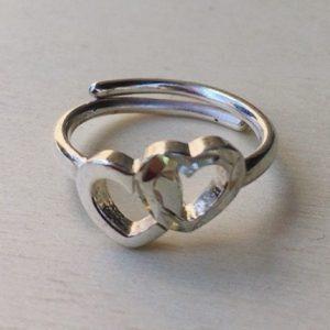 anello cuori