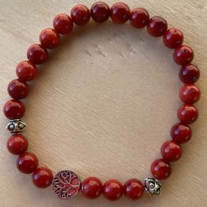 braccialetto corallo